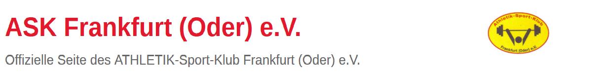 ASK Frankfurt (Oder) e.V.